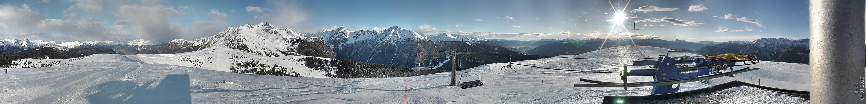 360° 360° Bergstation Jochtal